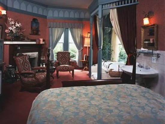 Humboldt House Bed & Breakfast Inn: Other Hotel Services/Amenities