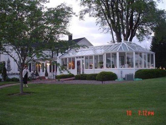 Staunton, فيرجينيا: Other Hotel Services/Amenities