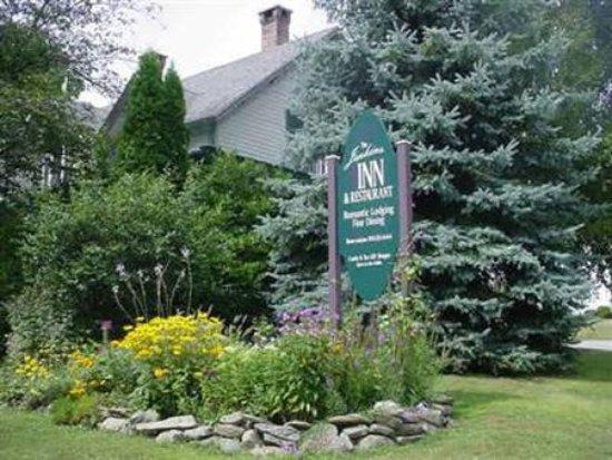 The Jenkins Inn & Restaurant : Exterior