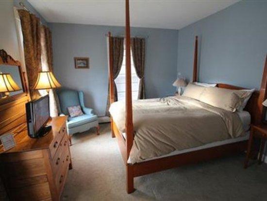 Γουίλμινγκτον, Βερμόντ: Guest room
