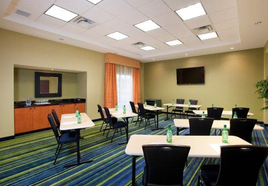 Fairfield Inn & Suites Winnipeg: Fairfield Meeting Room
