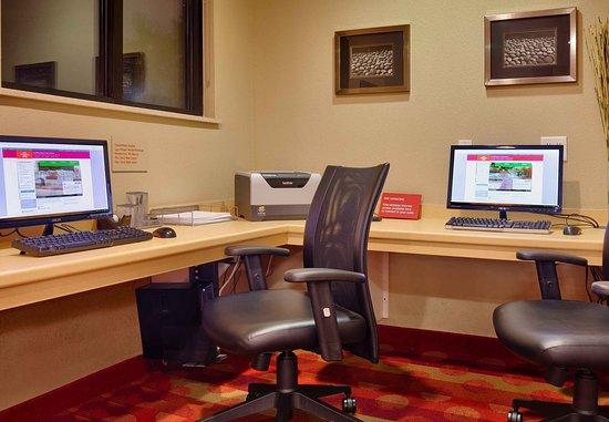 Elko, NV: Business Center
