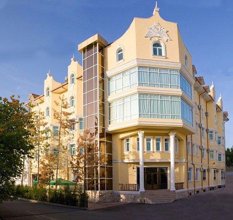 Retro Palace Hotel Apartment