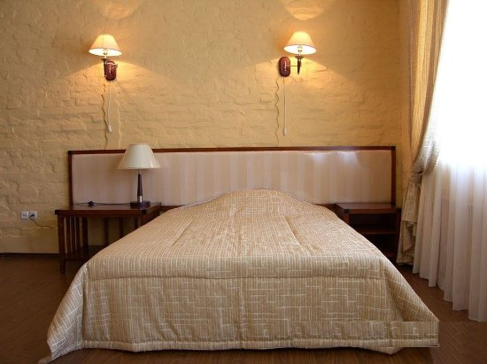 Retro Palace Hotel Apartment: Double room