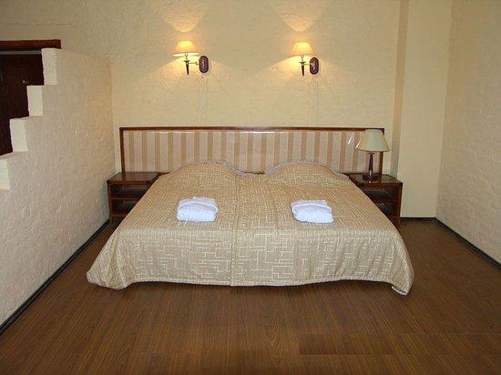 Retro Palace Hotel Apartment: Suite Room