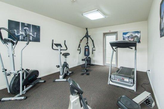 Whanganui, New Zealand: 151 on London Gym