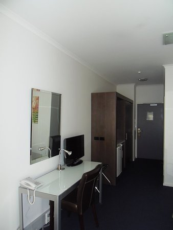 Porirua, Nova Zelândia: Interior Image of all Studio Suites