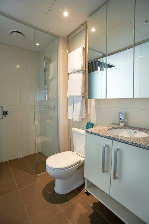 Hawthorn, Australia: Standard Studio Bathroom