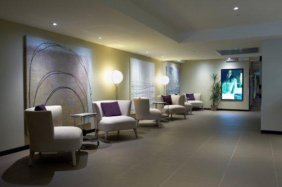 Hawthorn, Australia: Reception Lounge