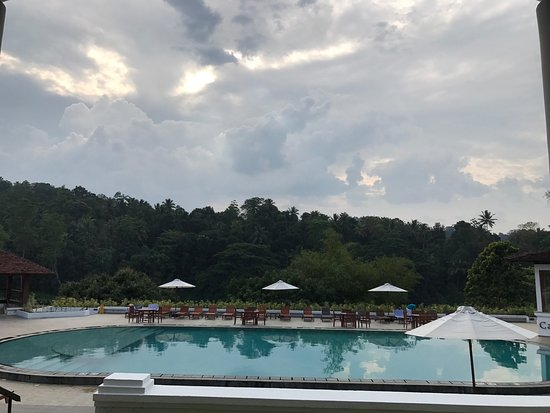 康提肉桂城堡酒店照片