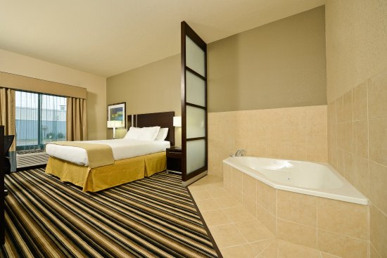Forrest City, AR: Jacuzzi Suite
