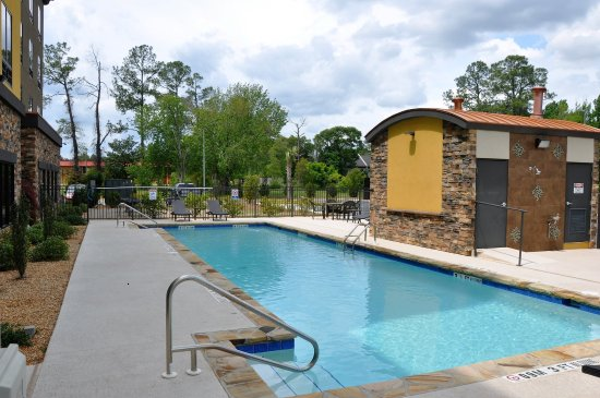Perry, GA: Swimming Pool