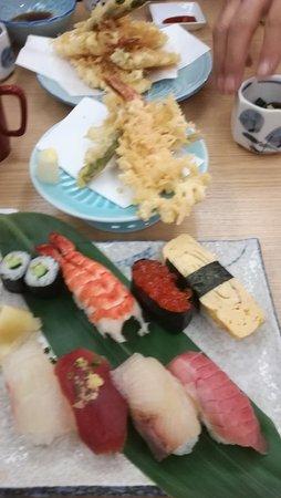 Photo of Japanese Restaurant Aoi Marushin at 浅草1-4-4, Taito 111-0032, Japan