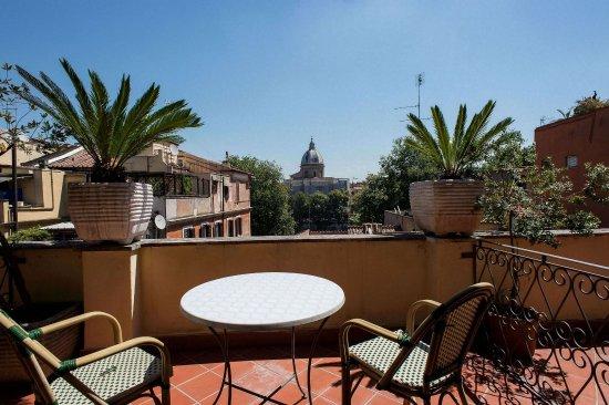 Hotel La Rovere Photo