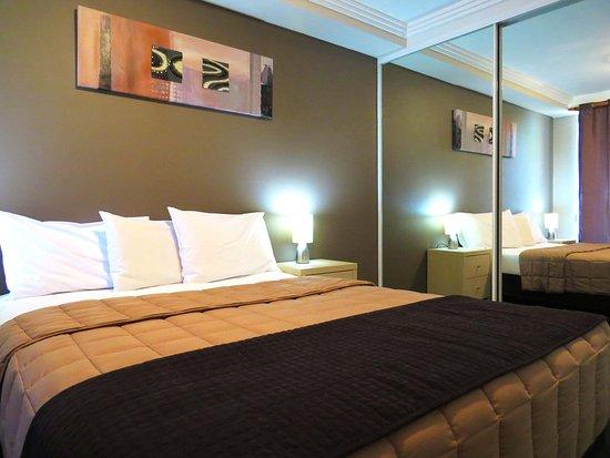 Randwick, ออสเตรเลีย: Two Bedroom Apt Nd Bedroom