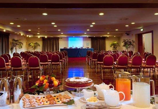 Castelvecchio Pascoli, Italia: L'ora di Barga Meeting Room