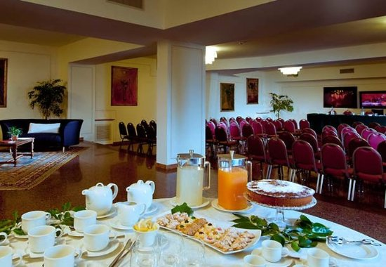 Castelvecchio Pascoli, Italia: Maidiai Meeting Room