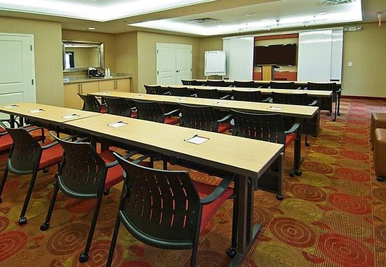 TownePlace Suites Baton Rouge Gonzales: Meeting Room