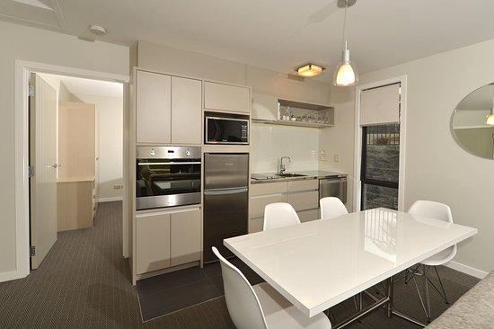 Kerikeri Homestead Motel & Apartments: Premium Apartment
