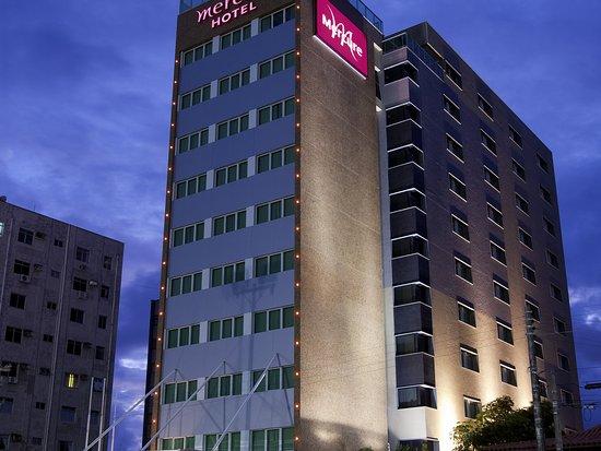 Hotel Mercure Maceio Pajucara