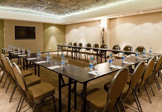 Durbanville, Sør-Afrika: Conference Room   U-Shape Setup