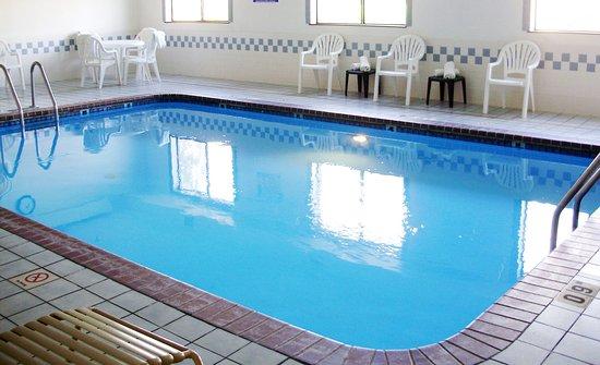 ซาลินา, แคนซัส: Pool