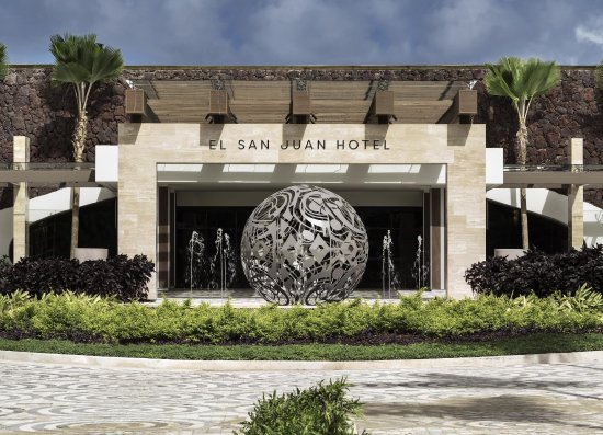 El San Juan Hotel, Curio Collection by Hilton: Exterior