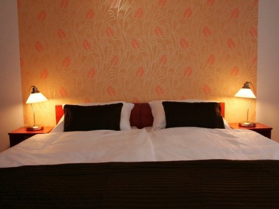 Canada Hotel: double room