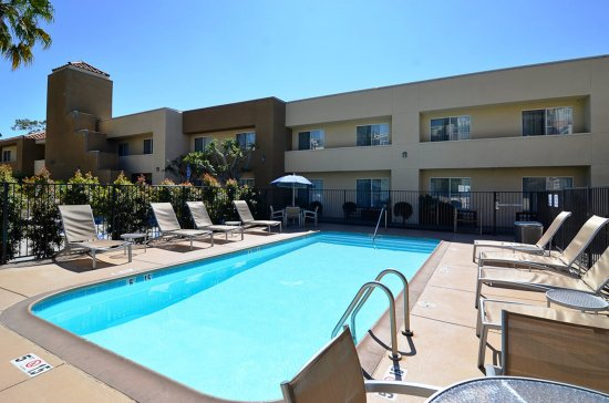 Holiday Inn Express San Diego Airport - Old Town