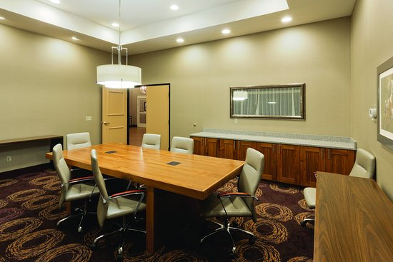 Butte, MT: MeetingRoom