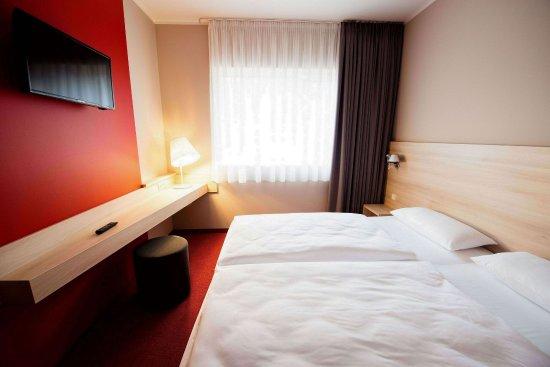 Heiligenroth, Deutschland: Single Room