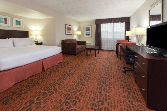 holiday inn express philadelphia ne bensalem updated. Black Bedroom Furniture Sets. Home Design Ideas