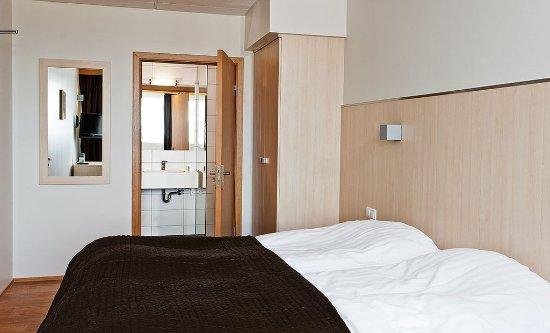 Hotel Klettur Standard Room