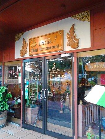 Lotus Thai Restaurant Taupo Restaurant Reviews Phone
