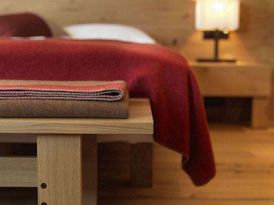 Melchsee-Frutt, سويسرا: Double room budget