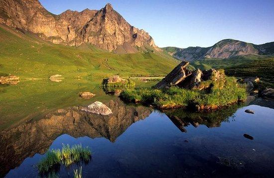 Melchsee-Frutt, سويسرا: Melchsee-Frutt