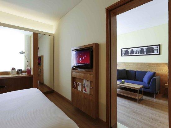Ibis Bengaluru Techpark: Guest Room