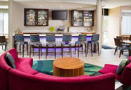 Richardson, TX: Turnpike Lounge