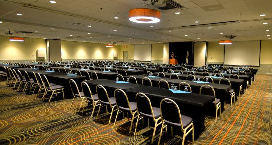 Charleston, WV: Conference Room