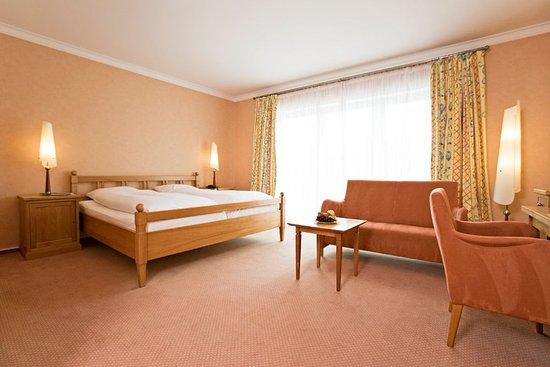 Rheda-Wiedenbruck, Niemcy: Double room