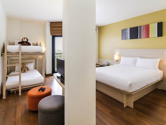 ibis Hua Hin: Guest Room