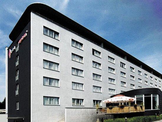 ホテル システム プレミアム クラクフ