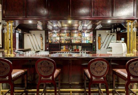 Centurion, South Africa: Bar