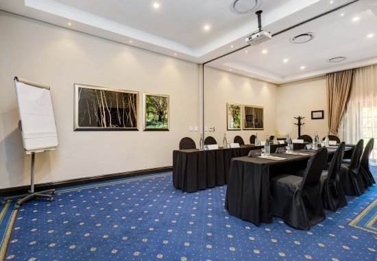 Centurion, South Africa: Meadows Boardroom