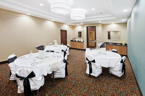 Катуза, Оклахома: MeetingRoom