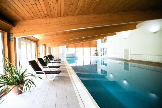 Benderloch, UK: Swimming Pool