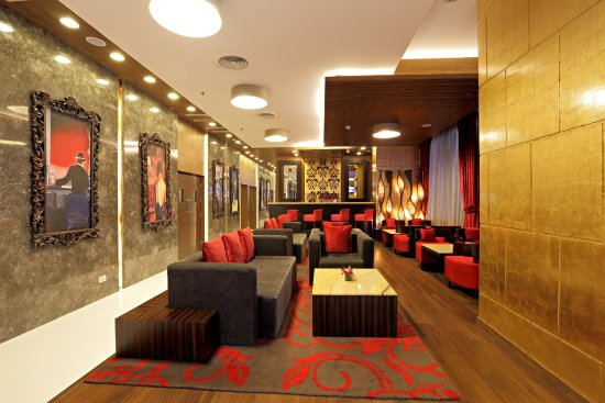 Country Inn & Suites by Carlson Saket, New Delhi