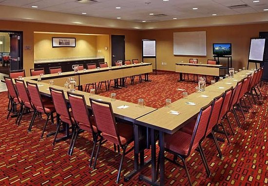 Courtyard Philadelphia Coatesville/Exton: Meeting Room