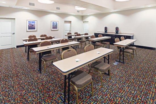 Pearsall, TX: MeetingRoom