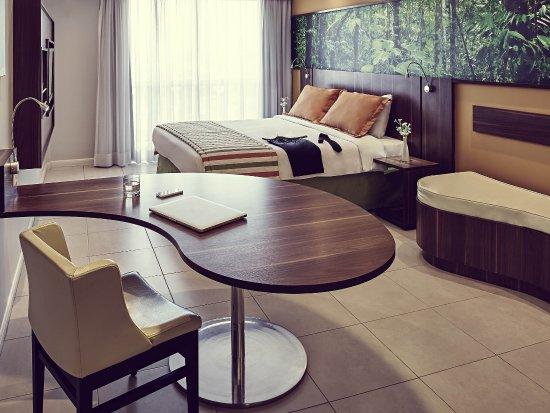 Nova Iguacu: Guest Room